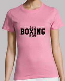 t-shirt boxing - boxer - fight