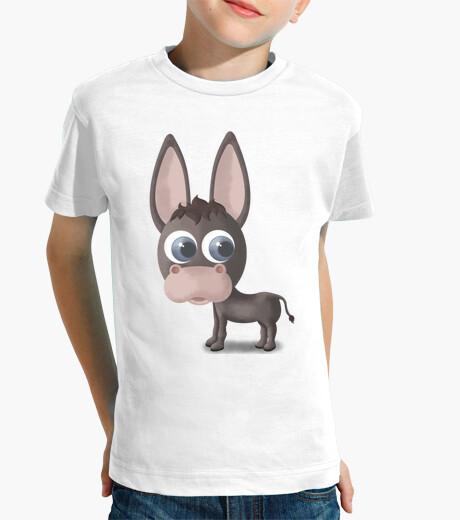 T-shirt boy-a burrito several colors kids clothes