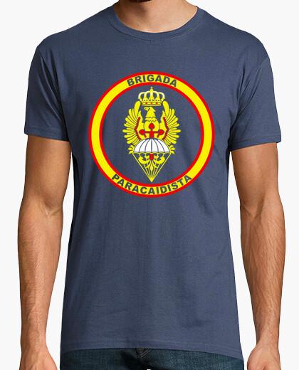 T-shirt brigata paracadutista mod.7