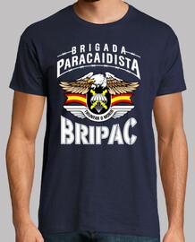 t-shirt bripac aquila mod.1