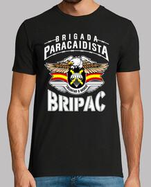 t-shirt bripac aquila mod.2