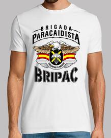 t-shirt bripac aquila mod.3