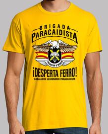 t-shirt bripac aquila mod.9