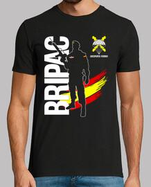 t-shirt bripac clp mod.1
