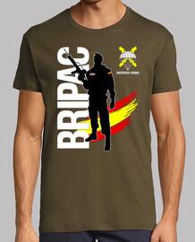 t-shirt bripac clp mod.2