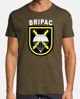 t-shirt bripac mod.10