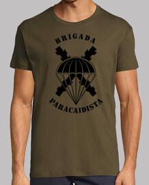 t-shirt bripac mod.17