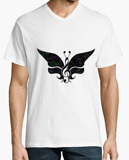 T-shirt ButterflyBlues