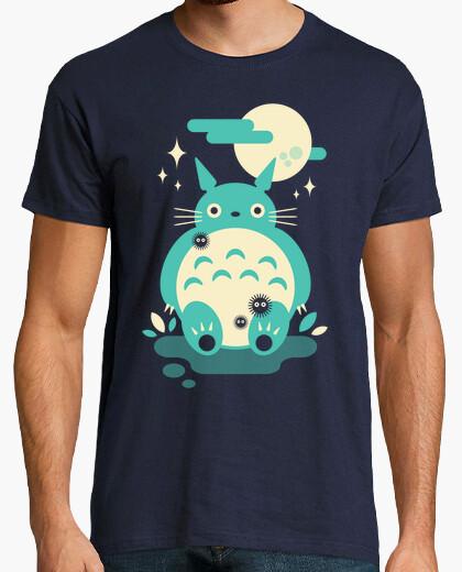 T-shirt carino spirit