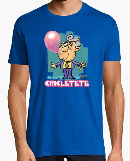 T-shirt chicletete