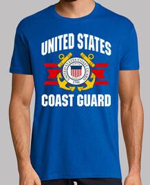 t-shirt ci coast guardia mod.01
