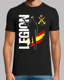 t-shirt cl legion mod.1