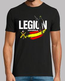 t-shirt cl legion mod.3