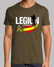 t-shirt cl legion mod.4