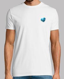 t-shirt classica - ronzio piccolo originali tee shirt uomini classic