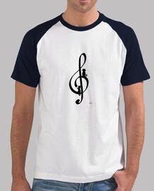 t-shirt clé de chat