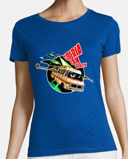 t-shirt clp2016 femme