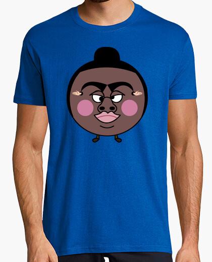 T-shirt coffee bean