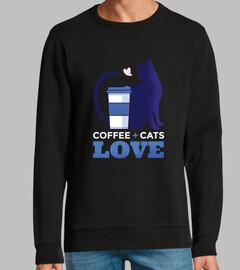 t-shirt coffee chats