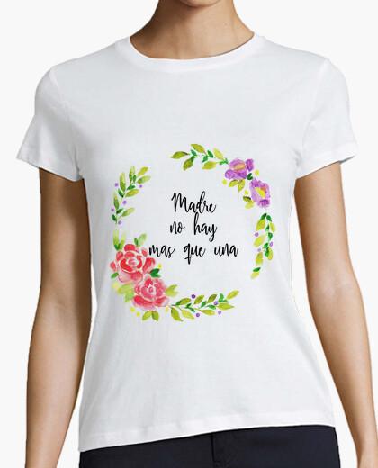 T-shirt corona mamma non più che una