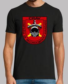 t-shirt crav mod.2