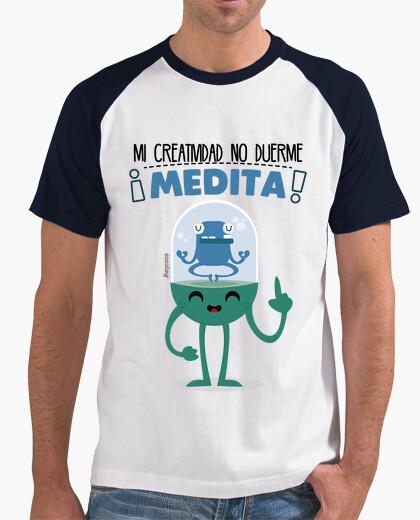 T-shirt creatività
