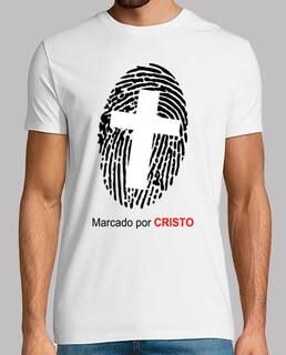 t-shirt cristo