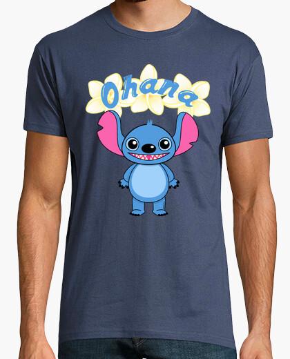 T-shirt cucire kawaii