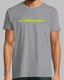 t-shirt cyberpunk