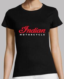 t-shirt da donna indian