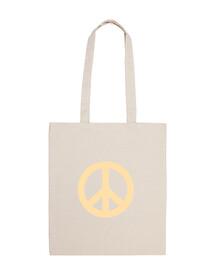 t-shirt da donna la pace