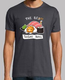t-shirt da sushi
