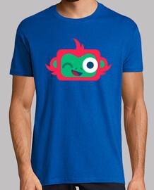 t-shirt da uomo carino - vari colori e taglie