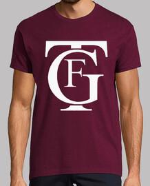 t-shirt da uomo grande teatro colpa originale