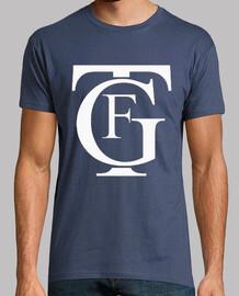 t-shirt da uomo grande teatro problemi 4