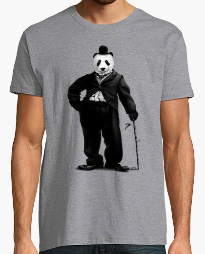 T-shirt da uomo pandaplin