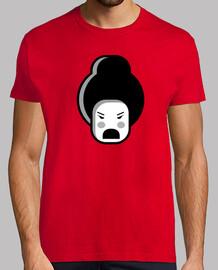 t-shirt da uomo sumo