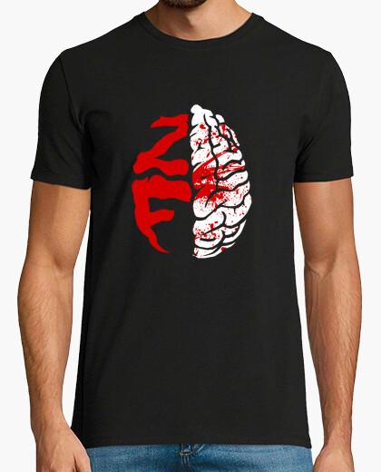 T-shirt da uomo zombiefreaks