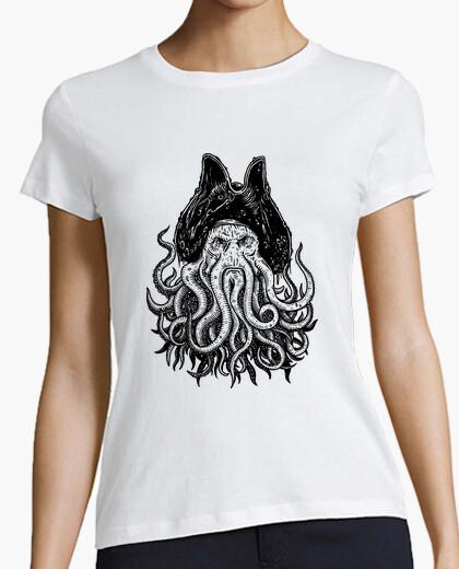 T-shirt Davy Jones
