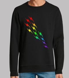 t-shirt de la théorie du big bang sheld