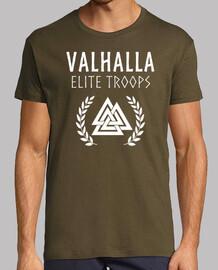 t-shirt des troupes d'élite