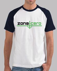 t-shirt di baseball zonacero