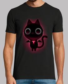 t-shirt diabolique