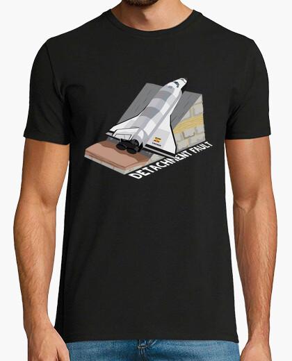 T-shirt difetto di stacco! (bianco)