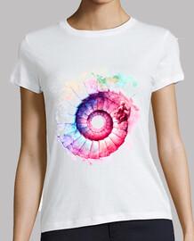 t-shirt donna alice t-shirt donna