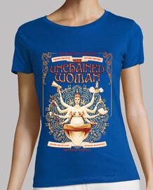 t-shirt donna disinvolta t-shirt donna