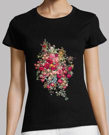 t-shirt donna eterna primavera t-shirt donna