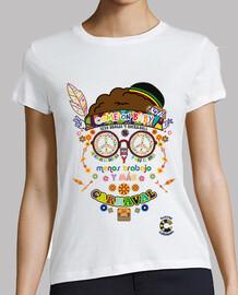 t-shirt donna los ieri t-shirt donna