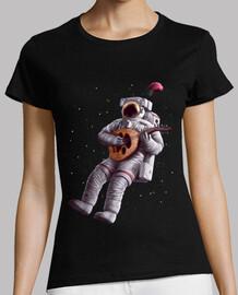 t-shirt donna romanticismo anonima t-shirt donna