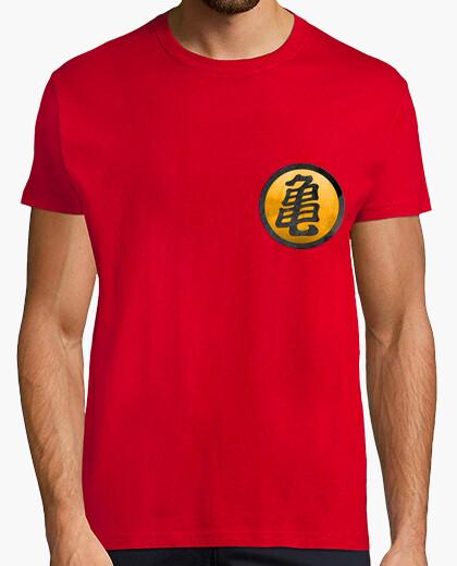 T-shirt Dragonball: Kame